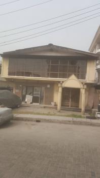 5 Bedroom Duplex, Norman William Street, Ikoyi, Lagos, Detached Duplex for Sale
