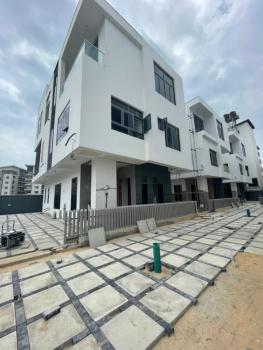 Unconventional Beautiful Masterpiece 5 Bedroom with Open Terrace, Ikate Elegushi, Lekki, Lagos, Detached Duplex for Sale