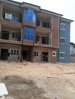 Italian Standard 2 Bedroom Flat, Shell Cooperative Estate Off G U Akeh Rd Eliozu, Eneka, Port Harcourt, Rivers, Flat / Apartment for Rent