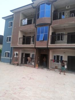 Italian Standard 2 Bedroom Flat, Shell Cooperative Estate, Off G U Akeh Road, Eliozu, Eneka, Port Harcourt, Rivers, Flat / Apartment for Rent