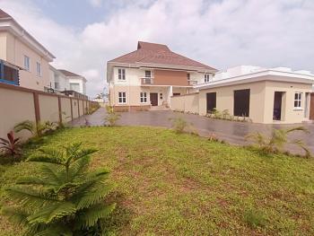 Newly Built and Well Finished 4 Bedroom Semi Detached Duplex, Pinnoch Beach Estate, Osapa, Lekki, Lagos, Semi-detached Duplex for Rent