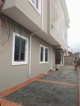 Newly Built 2 Bedroom Flat All Ensuite, Shangisha, Magodo, Lagos, Flat / Apartment for Rent