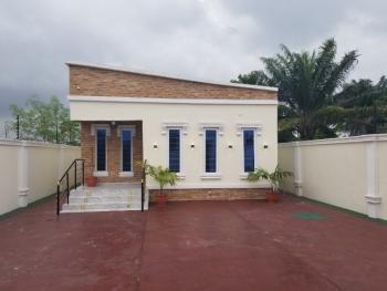 Newly 2 Bedroom Bungalow with 2 Units of Mini Flat, Alatunse, Ibeju Lekki, Lagos, Detached Bungalow for Sale
