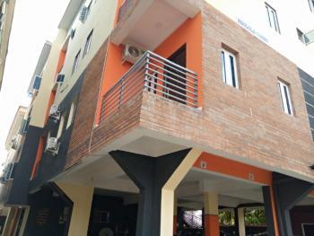 Standard 3 Bedroom Flat with a Bq, Alagomeji, Yaba, Lagos, Flat / Apartment for Sale