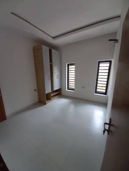 Brand New 4 Bedroom Terrace House, Agungi, Lekki Phase 2, Lekki, Lagos, Terraced Duplex for Rent