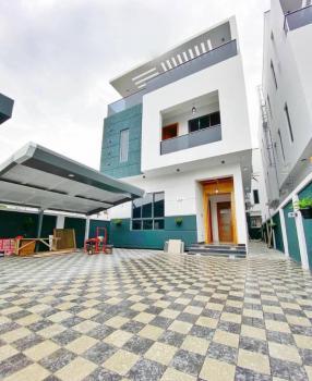 New Property, Lekki Phase 1, Lekki, Lagos, Detached Duplex for Sale