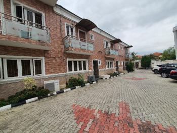 3 Bedroom Terrace, Lekki Phase 1, Lekki, Lagos, Terraced Duplex for Rent