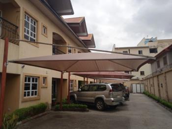 Serviced 4 Bedroom Terrace Duplex with Bq, Off Palace Road, Oniru, Victoria Island (vi), Lagos, Terraced Duplex for Rent