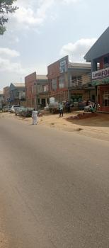 Half Plot of Land Suitable for Any Use, Ikola Command Ipaja Road, Ipaja, Lagos, Commercial Land for Sale