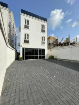 Elegantly Finished 6 Bedroom Detached Duplex with a Private Jetty, Banana Island, Ikoyi, Lagos, Detached Duplex for Sale