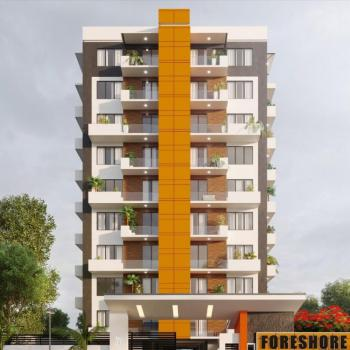 a Luxury 2 Bedroom Apartments. 2 Years Off Plan Payment, Phase 2, Osborne, Ikoyi, Lagos, Block of Flats for Sale