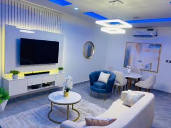 Luxury 2 Bedroom with Swimming Pool and Gym, Lekki Phase 1, Lekki, Lagos, Flat / Apartment Short Let