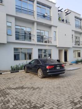 4 Bedrooms Terrace Duplex, Ikeja Gra, Ikeja, Lagos, Terraced Duplex for Sale