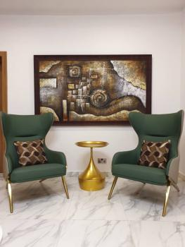 Luxury 3 Bedroom, Ikate, Lekki, Lagos, Semi-detached Duplex Short Let
