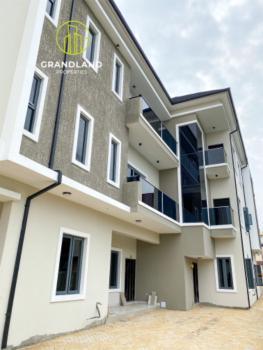 2 Bedrooms Fully Serviced Apartment, Agungi, Lekki, Lagos, Flat / Apartment for Sale