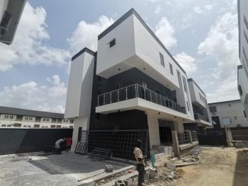 Well Built 5 Bedroom Detached Duplex with Bq in a Secured Neighborhood, Ikate Elegushi, Lekki, Lagos, Detached Duplex for Sale