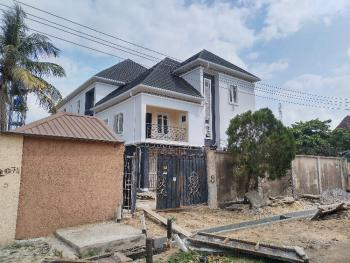 Brand New Spacious 3 Bedroom Flat, Green Estate, Amuwo Odofin, Lagos, Flat / Apartment for Rent