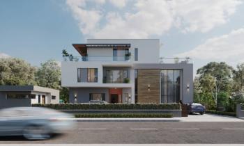Luxury Built 5 Bedroom House, Victory Park Estate Osapa London, Osapa, Lekki, Lagos, Detached Duplex for Sale
