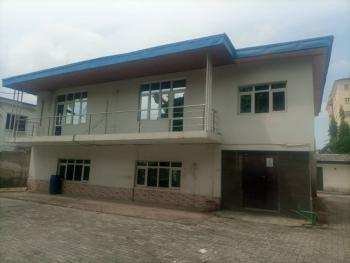 Lovely 5 Bedroom Detached House, Off Adeola Odekun, Victoria Island (vi), Lagos, Office Space for Rent