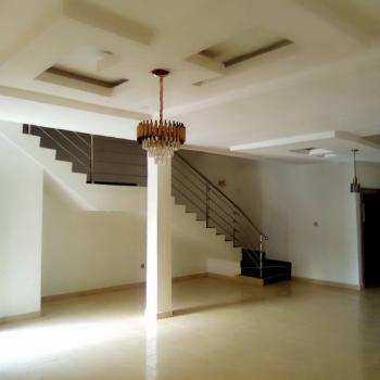 a Luxury Packed 4 Bedroom Semi Detached Duplex, Rockvale Manor Estate, Apo, Abuja, Semi-detached Duplex for Sale