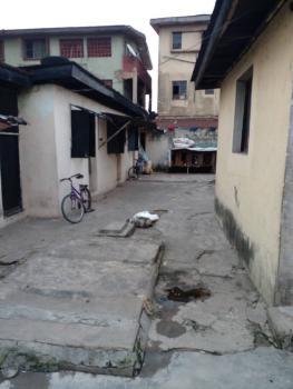 4 Bedroom Detached Bungalow Plus 3 Bq., Ishola Close Off Randle., Surulere, Lagos, Detached Bungalow for Rent