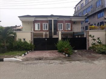 Five Bedroom Semi Detached with Three Bedroom Bq, Igbo Efon, Lekki, Lagos, Semi-detached Duplex for Rent
