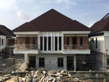 Luxury 4 Bedrooms Duplex, Southern View Estate, Orchid Road, Lekki, Lagos, Terraced Duplex for Sale