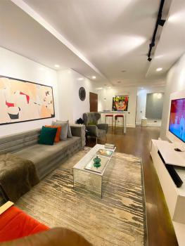 2 Bedroom Luxury Apartment, Lekki Phase 1, Lekki, Lagos, Semi-detached Duplex Short Let