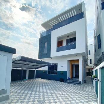 5 Bedrooms Detached Houses, Lekki Phase 1, Lekki, Lagos, Detached Duplex for Sale