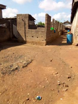 Full Plot, 55ft By 130ft, Adeyele Street, Abule Egba, Agege, Lagos, Residential Land for Sale