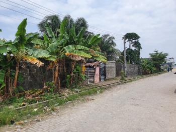 Fenced Land Measuring 918sqmts, Ajah, Lagos, Mixed-use Land for Sale