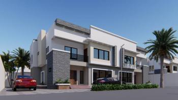 Prime Lux 300m2 Semi Detached Plots, By Kubwa Fha Bridge Opposite Ecobank, Karsana, Abuja, Residential Land for Sale