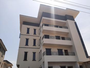 Lovely 2 Bedroom Apartments Serviced with Electricity, Ologolo, Lekki, Lagos, Block of Flats for Sale