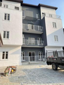 Serviced 3 Bedroom Apartments with a Bq, Lekki, Lagos, Block of Flats for Sale
