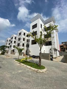 Newly Built 6 Bedrooms Fully Detached House with 2 Rooms Bq, Banana Island, Ikoyi, Lagos, Detached Duplex for Sale