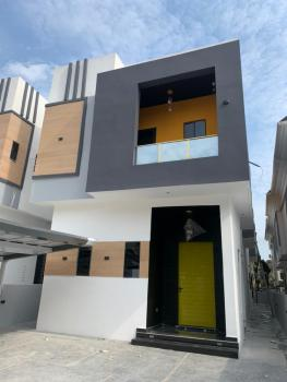 Luxury 5 Bedrooms Fully Detached Duplex with Excellent Space Settings, Osapa, Lekki, Lagos, Detached Duplex for Sale