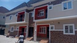 Luxury and Serviced 8 Units of 2 Bedroom Flat, Dawaki, Gwarinpa, Abuja, Flat / Apartment for Rent