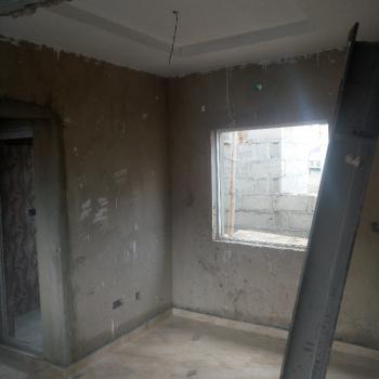 Newly Built Mini-flat Upstairs, Itire Ikate, Lawanson, Surulere, Lagos, Mini Flat for Rent