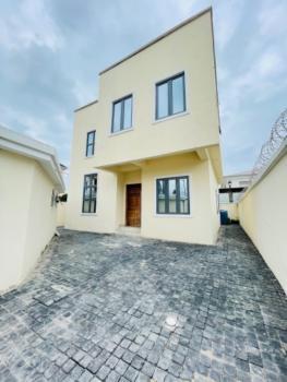 3 Bedroom Detached Duplex  with a Room Bq, Lekki Phase 1, Lekki, Lagos, Detached Duplex for Sale