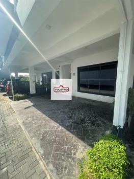 Luxury 4 Bedroom Terrace Duplex with 24 Hours Power, Chisco, Ikate Elegushi, Lekki, Lagos, Flat / Apartment for Rent
