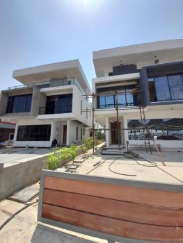 5 Bedroom Detached Duplex with Bq and Swimming Pool, Ikota, Lekki, Lagos, Detached Duplex for Sale