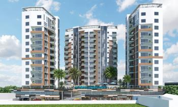Exquisite Luxury Finished 1 Bedroom Apartment in Premium Location, The Knight Towers, Ahmadu Bello Way, Victoria Island (vi), Lagos, Flat / Apartment for Sale
