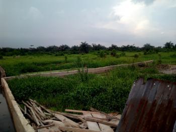 Plot of Land Measuring Approximately 850 Square Meters, Ajayi Apata Estate, Sangotedo, Ajah, Lagos, Residential Land for Sale