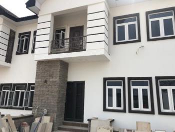 Newly Build 4 Bedroom Duplex, Ibadan North-west, Oyo, Detached Duplex for Sale