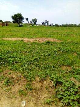 Commercial Land, Central Area Phase 2, Abuja, Commercial Land for Sale