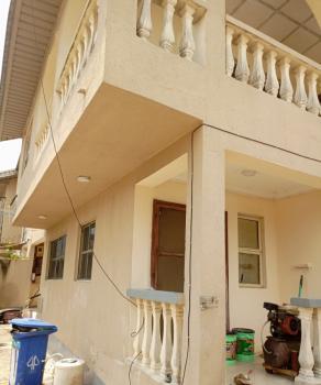 Executively Built 4 Bedroom Semi Detached Duplex with Bq, Ikota Estate, Ikota, Lekki, Lagos, House for Rent