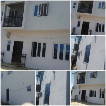 Tastefully Built, Spacious  and Pop Finished 4 Bedroom Duplex, Off Lekki-epe Road, Oribanwa, Ibeju Lekki, Lagos, Detached Duplex for Sale