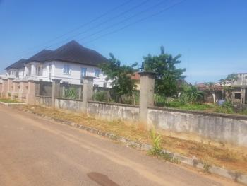 2500sqm of Land, By Government House, Oshimili South, Delta, Mixed-use Land for Sale