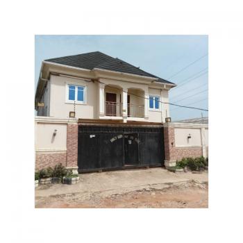 Mordern 5 Bedroom Detached Duplex with Gym House, Jakande Estate, Isolo, Lagos, Detached Duplex for Sale