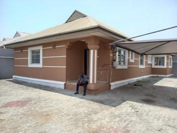 3 Bedroom Fully Detached Bungalow, Self Compound, Thomas Estate Ajah, Close to Express, Lekki, Lagos, Detached Bungalow for Rent